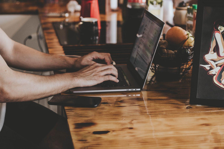 החשיבות של הקמת אתר אינטרנט עסקי באופן מקצועי